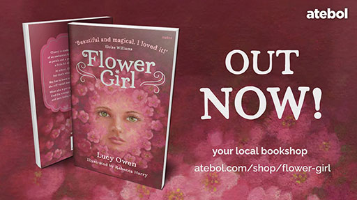 TV Presenter Lucy Owen Releases New Children's Book Inspired By Her Own Journey To Motherhood.